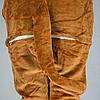 Пижама кигуруми Обезьяна коричневая S (150-160см), фото 9