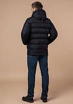 Braggart Dress Code 31610   Теплая мужская куртка черная, фото 3