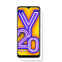 Защитное стекло CHYI для Vivo Y20 / Y20i 0.3 мм 9H в упаковке