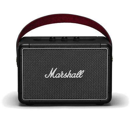 Портативна акустика Marshall Kilburn II Black (1002632), фото 2