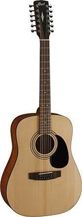 Акустическая гитара Cort AD810-12 (OP)