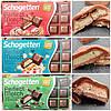 Шоколад молочный Schogetten Perfect Match (Шогеттен) Cinnamon Creme крем с корицей 100 г Германия, фото 5