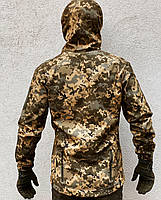 Куртка SoftShell MM14, фото 4