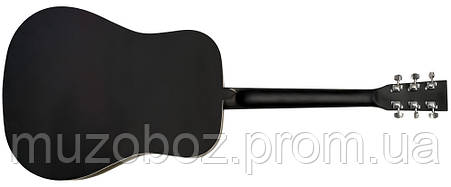 Акустическая гитара Maxtone WGC4010 SB, фото 2