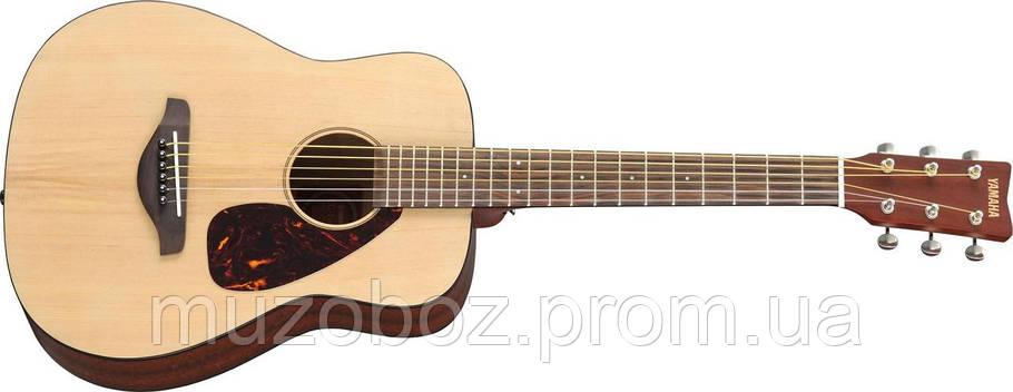Акустическая гитара Yamaha JR2, фото 2