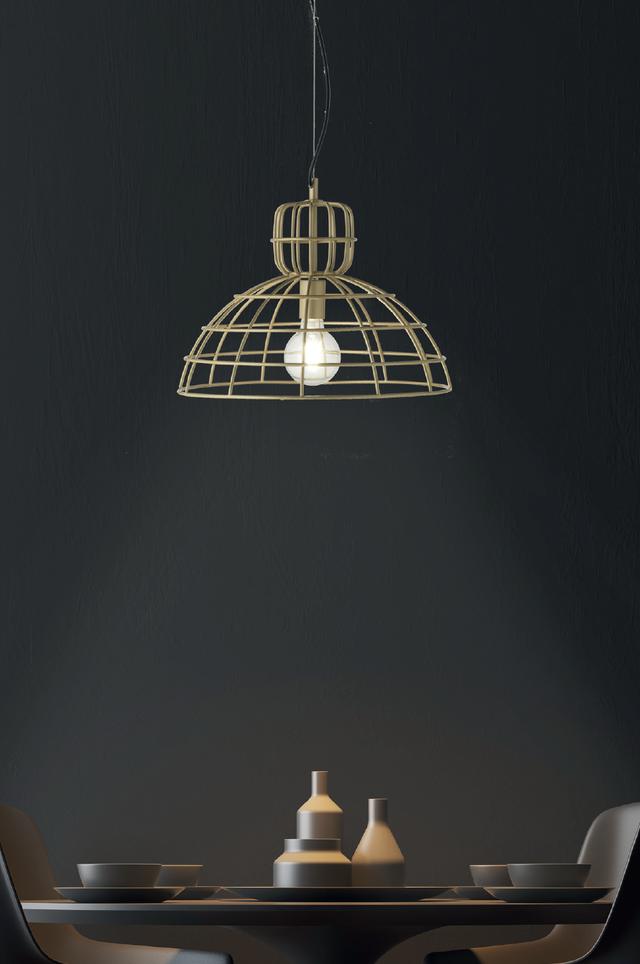 светильник Ondaluce Sally 4 в интерьере