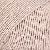 Пряжа Drops Baby Merino Mix (цвет 23 light beige), фото 2