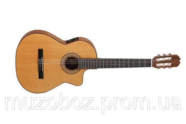 Электро-акустическая гитара Admira JUANITA EC
