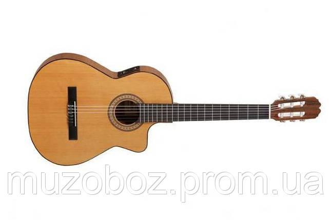 Электро-акустическая гитара Admira JUANITA EC, фото 2