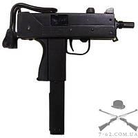 Макет Пистолет-пулемет Ingram M11 1974 год США 1088. Коллекционное оружие! (DA)