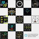 Смарт часы KingWear KW06, фото 8