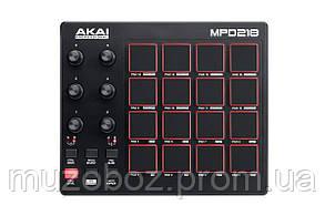 Контроллер Akai MPD218, фото 2
