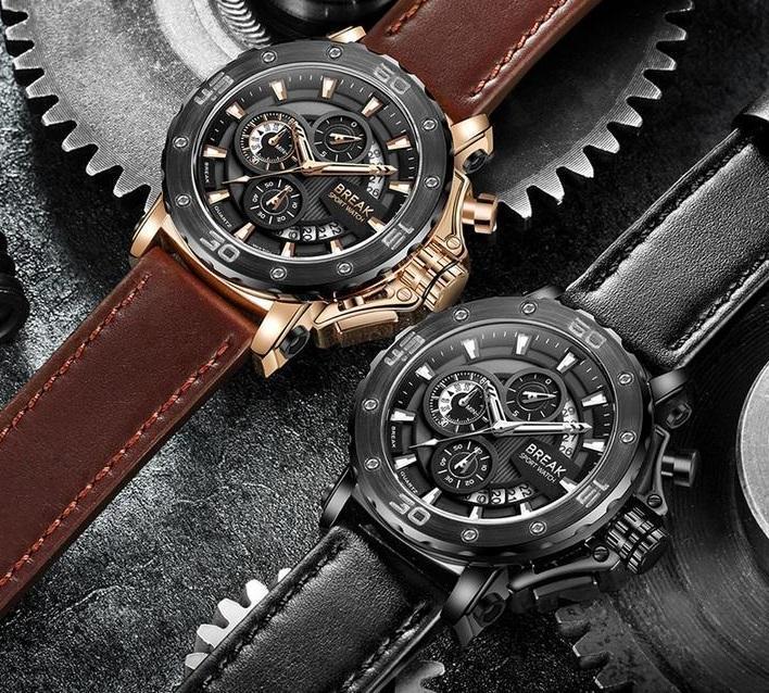 Чоловічі годинники Break 5690