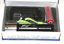Фонарь подводный POP power F2 для дайвинга
