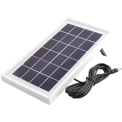 Солнечная панель Solar panel 7V - 3,5W.