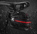 Велосумка с подсветкой BG-2503B, фото 4
