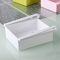 Органайзер для холодильника многофункциональный - белый