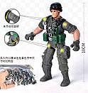 Набір солдатиків Counter-Strike CS CF SS05-2, фото 3