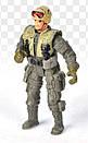 Набір солдатиків Counter-Strike CS CF SS05-2, фото 8