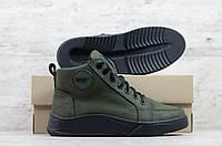 Мужские кеды/ботинки