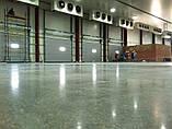 Полировка бетонных полов, фото 4