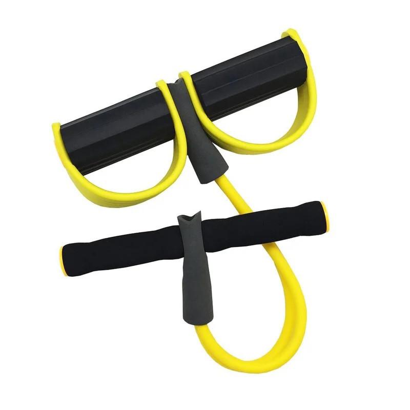 Неопреновый эспандер Body Trimmer | Тренажер для упражнений