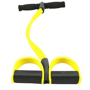 Неопреновый эспандер Body Trimmer | Тренажер для упражнений, фото 2
