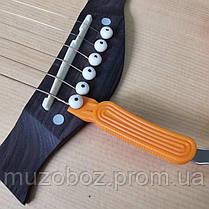 Ключ для намотки струн Deviser RP-E03 BK, фото 3