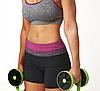 Тренажер Revoflex Xtreme для всего тела! 40 упражнений! Роликовый тренажер, фото 2