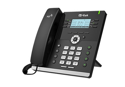 IP телефон Htek UC903