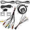 Автомагнитола Pioneer 7003A 7 дюймов 2DIN GPS/Bluetooth/Wi Fi + Рамка (2363-11041), фото 7
