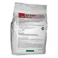 Фунгицид Делан (дитианон 700 г/кг)