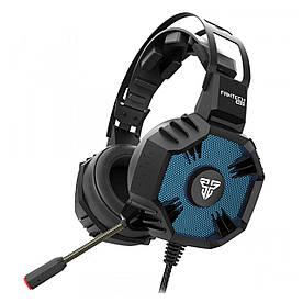 Наушники с микрофоном FANTECH Hexagon 7.1 HG21 Black (4075-11958)