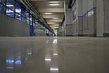 Полировка бетонных полов, фото 3