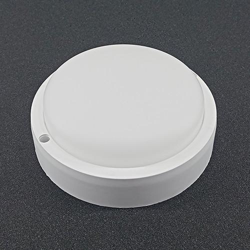 Влагозащищенный LED светильник Sirius для ЖКХ 8W 6500K Круг IP65