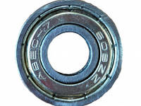 Підшипник кульковий 608ZZ (ABEC-7), фото 1