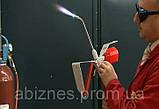 Горелка газотермической наплавки SuperJet-S Eutalloy (Kits), фото 2