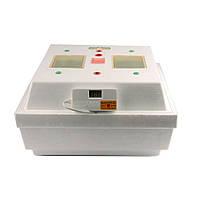 Инкубатор Квочка МИ-30-1 цифровой 70 яиц литой  Твит