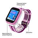 Smart Baby Watch Q100 (GW200S), фото 7