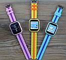 Smart Baby Watch Q100 (GW200S), фото 9