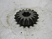 Шестерня Т-150 (z=17) (151.37.484-3), фото 1