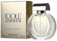 Женская парфюмированная вода Armani Idole edp 75ml