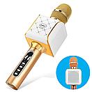 Беспроводной караоке Bluetooth микрофон KDCH KD-08S, фото 5