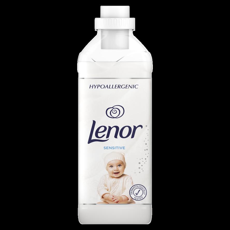 Кондиционер для белья Lenor Детский 930 мл