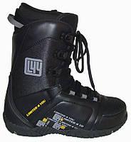 Ботинки для сноуборда Limited4you Thirteen