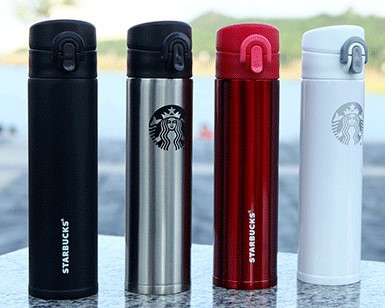Термокружка 500 мл Starbucks Старбакс термочашка термос EL-500