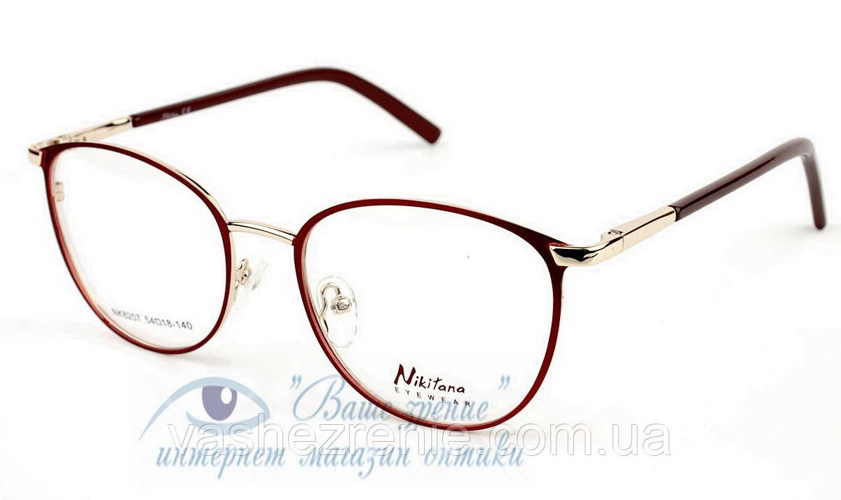 Оправа для очков женская Nikitana 04312