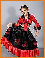 Костюм Цыганочка для девочек | Детский костюм Цыганки
