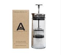 American Press / Американ пресс заварник для горячего и холодного кофе и чая, 350 мл