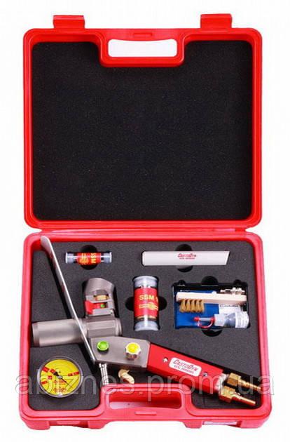 Система газотермического напыления CastoDyn DS 8000 Kits